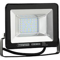Светодиодный прожектор 20W 6400K