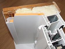 Пластиковые откосы, фото 2