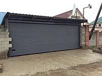 Безопасные ворота для дома, фото 1