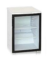 Витринный холодильник шкаф-витрина Бирюса-В152