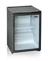 Витринный холодильник шкаф-витрина Бирюса-W152