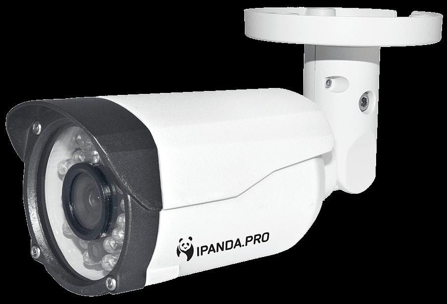 Цилиндрическая камера STREETCAM PX-1080S