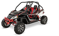 Каталог запчастей Arctic Cat