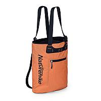 Сумка - рюкзак 15л NatureHike Daily Backpack NH16Y015-T
