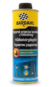 BARDAHL RADIATORSTOP LEAK (стоп-течь системы охлаждения)