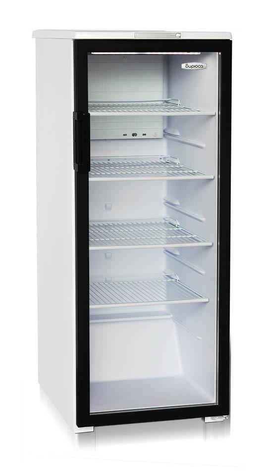 Витринный холодильник шкаф-витрина Бирюса-В290