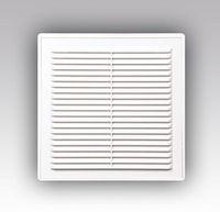 Решетка вентиляционная в рамке 200х200