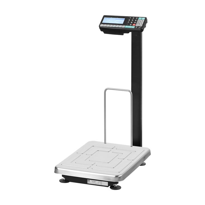 Весы регистраторыTB S RA 3 НПВ на 15кг, 32кг, 60кг, 150кг