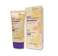Aspasia 4U Special Solution Wrinkle BB Cream