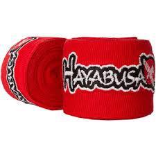 Боксерские бинты Hayabusa