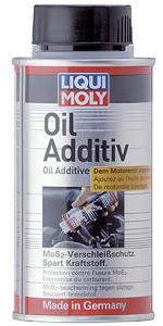 LIQUIMOLYOILADDITIVMoS2 (присадка в моторное масло)
