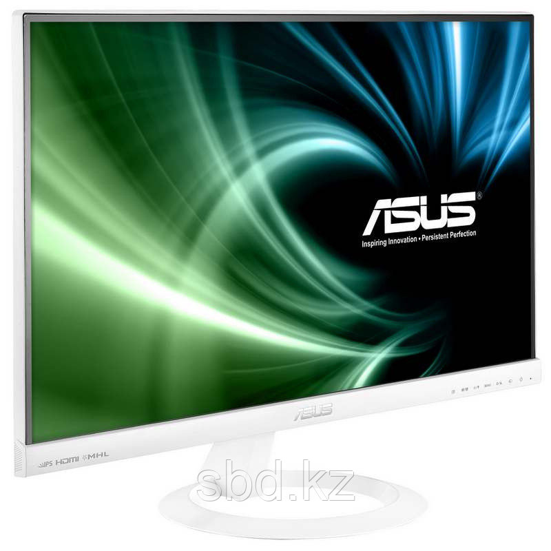 "Монитор 23"" ASUS VX239H-W, White"