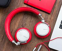Наушники MEIZU HD50R Headphone/Red