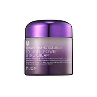 Mizon Collagen Power  Lifting Cream 75 мл.
