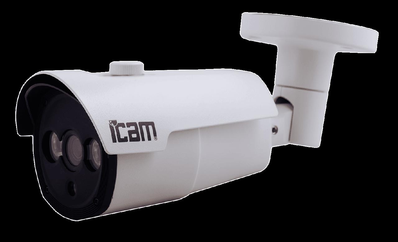 Цилиндрическая IP камера ICAM VFB1 (2 МП)