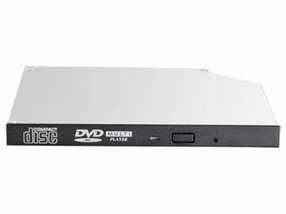 DVD-ROM HP Gen9 Kit 726536-B21