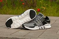Кроссовки Adidas Equipment RNG grey/black/white, фото 1