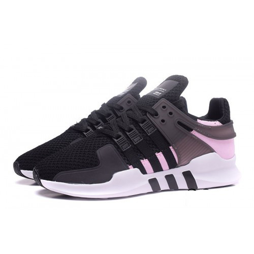 Кроссовки Adidas Equipment RNG Black Pink White