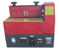 JT-8600 Термоклеевая листовая машина (ш.400мм, 150-170гр, 3500Вт, вал под пластик), настольная