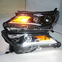 Передняя оптика на Toyota RAV4 2013-14 Type 2