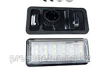 Led лампа номерного знака LC100/200 LX470/570 Prado120/GX 2003-09