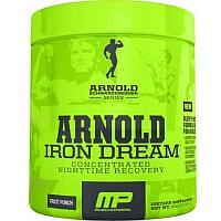 MP Arnold Series Iron Dream, 171 gr. фруктовый пунш