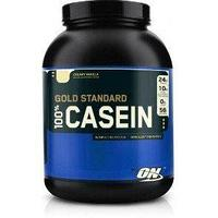 Optimum Nutrition 100% Casein Protein, 4 lbs. шоколад