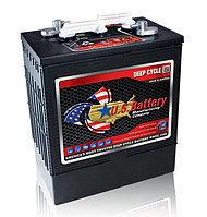 Тяговый аккумулятор US 305 XC (6В, 310Ач) Аналог Trojan J305G-AC