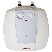 Электрический накопительный водонагреватель 15 литров Bosch Tronic 2000T ES 015-5 M 0 WIV-T