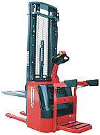 Штабелер Pegasolift PL16/16S (1600 кг, 1600 мм), фото 1