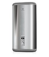 Электрический накопительный водонагреватель 80 литров Electrolux EWH 80 Centurio DL Silver