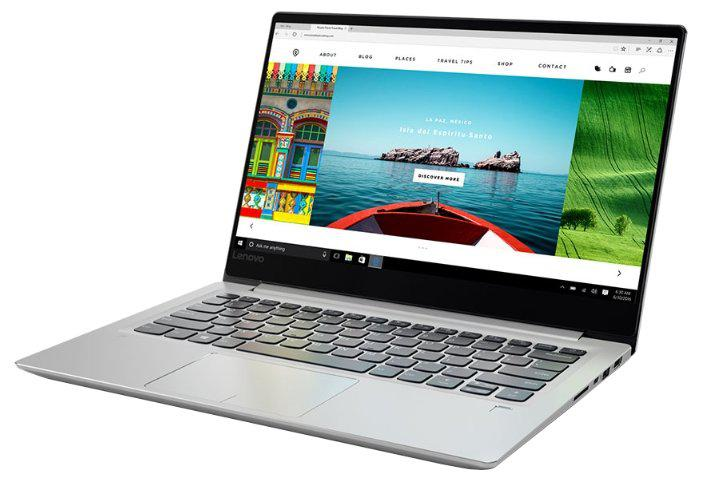 "Lenovo IdeaPad 720s  (14.0"" FHD AG IPS, Intel Core i7 7500U, 8GB, 256GB SSD, GF 940MX 2GB, Win 10)"