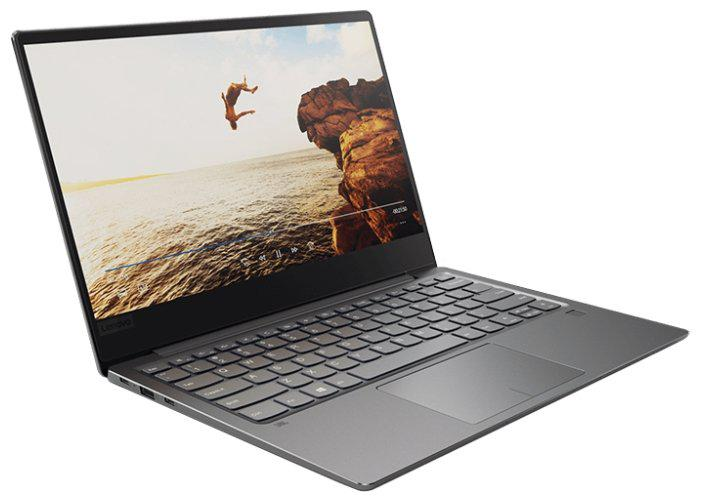 Ноутбук Notebook IP 720S-13IKB I5 8G 256G 10H/ IdeaPad 720S 13.3'' UHD, i5 7200U, 8Gb DDR4, 256Gb SSD, Integra