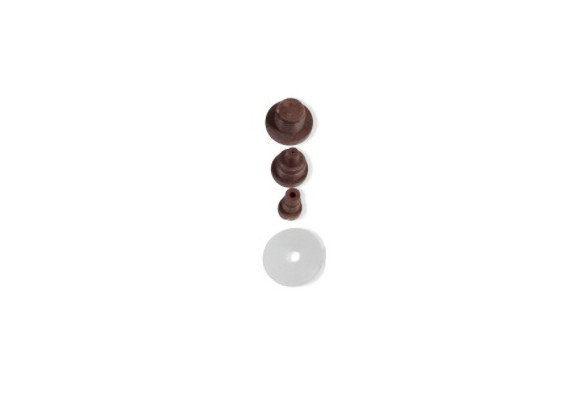 "Инжектор Runxin 6301 brown (8""), фото 2"