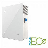 Бытовая приточно-вытяжная вентиляционная установка Blauberg FRESHBOX E-100