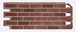 Фасадные панели Solid Brick (Кирпич) Дорсет
