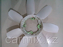 Крыльчатка вентилятора Toyota Prado 120
