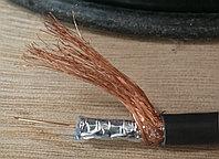 Кабель коаксиальный RG 59  (75 Ом) медный