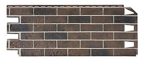 Фасадные панели Solid Brick (Кирпич) Йорк
