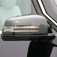 Боковые зеркала на Mercedes E-class 2009-12
