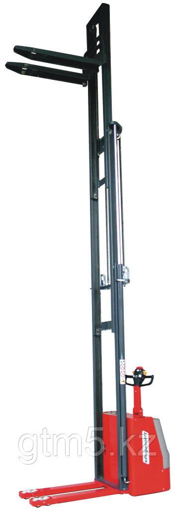 Штабелер Pegasolift PL16/63T (1600 кг, 6300 мм)