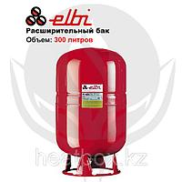 Расширительный бак Elbi ER CE 300 Л Италия