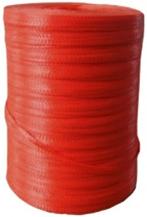 Сетка овощная Красная (500м) рукав со втулкой