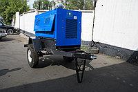 Сварочные дизельные агрегаты (САГ) в Астане