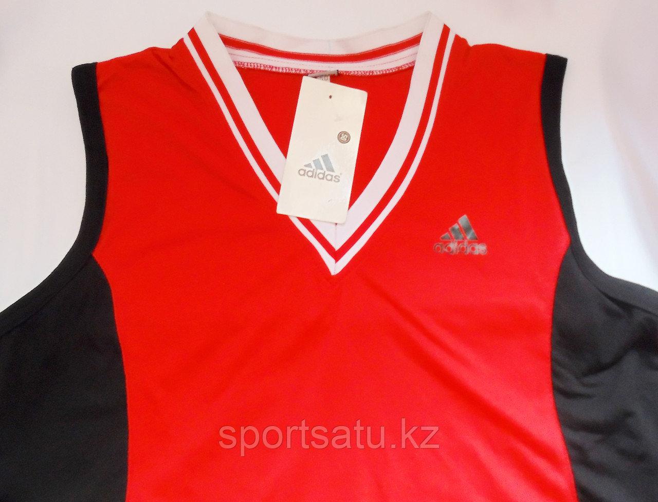 Волейбольная форма женская Adidas