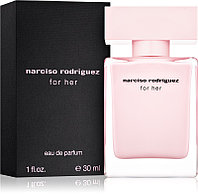 Narciso Rodriguez For Her 30ml ORIGINAL