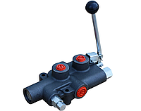 Гидрораспределитель P81 LOG SPLITTER VALVE