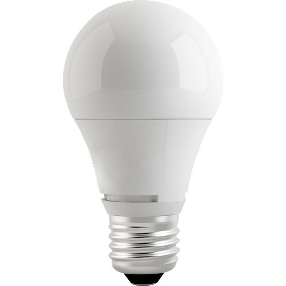 LED Лампа 10 Вт А60 Е27 6500К