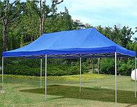Тент-шатер 3*4 м высота 3 м