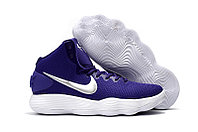 "Кроссовки Nike React Hyperdunk 2017 High ""Deep Blue"" (40-46)"